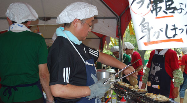 hotateyaki